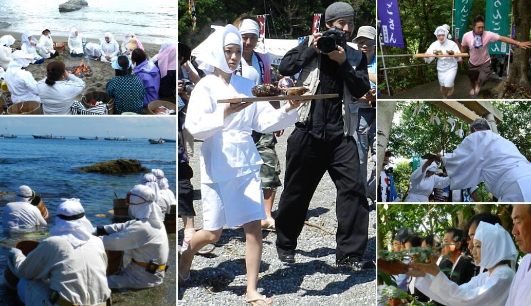 平成29年7月8日(土)しろんご祭が開催されます。 | 伊勢志摩鳥羽の ...